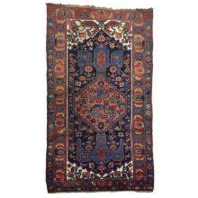 فرش دستباف آنتیک کد ANAH000212