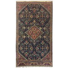 فرش دستباف آنتیک کد ANAH000220