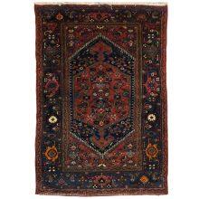 فرش دستباف آنتیک کد ANAH000596
