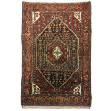 فرش دستباف آنتیک کد ANAH000681