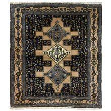 فرش دستباف آنتیک کد ANAH001200