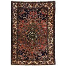 فرش دستباف آنتیک کد ANAH002189