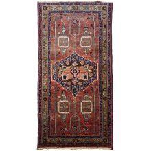فرش دستباف آنتیک کد ANAH002196