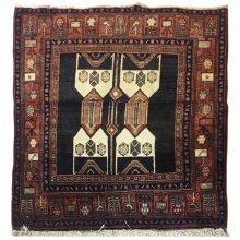فرش دستباف آنتیک کد ANAH002300