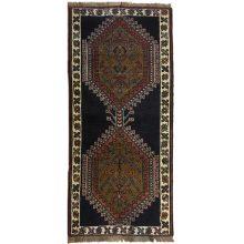 فرش دستباف آنتیک کد ANAH002383