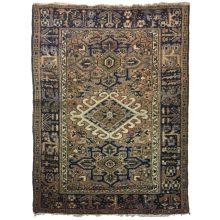 فرش دستباف آنتیک کد ANAH002600