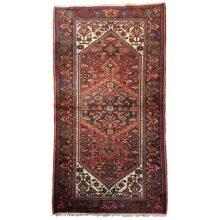 فرش دستباف آنتیک کد ANAH002730