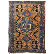 فرش دستباف آنتیک کد ANAH002886