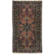 فرش دستباف آنتیک کد ANAH002948