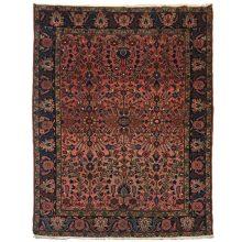 فرش دستباف آنتیک کد ANAH003147