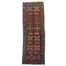 فرش دستباف آنتیک کد ANAH003483