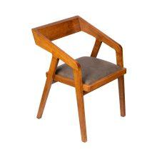 صندلی چوبی مدل ویتا کد ME00001035