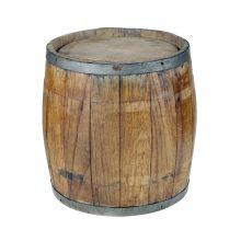 بشکه چوبی کد ME00001054
